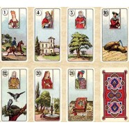Oracle Lenormand Carreras -...